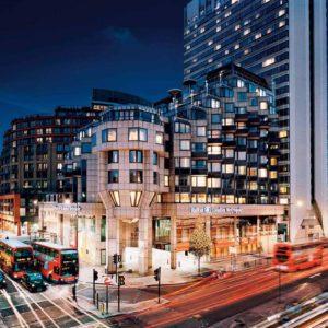 Hilton Metropole