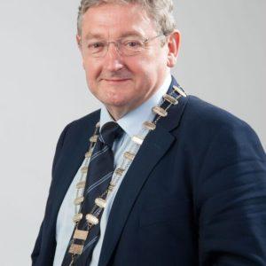 Prof. Mark Davenport