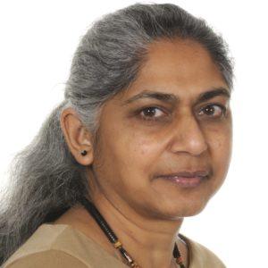 Kokila Lakhoo