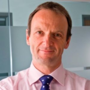 Professor Sir Terence Stephenson